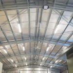 Gisborne Concrete Products Facility 30m x 16m. Temperature Controlled Facility